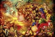 Осеннее равноденствие: Праздник Урожая – Мабон