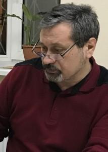 Евтушенко Олег Владимирович