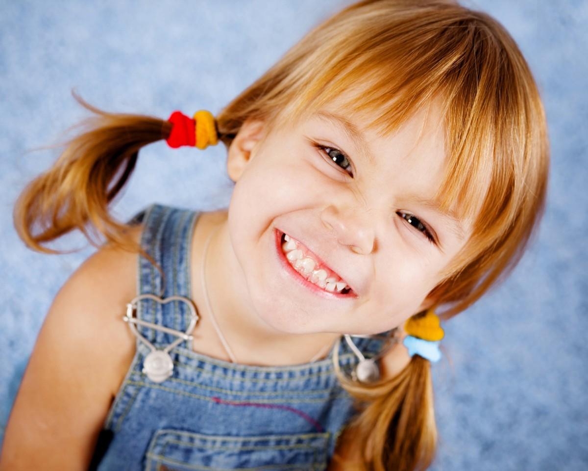 Астропсихологический портрет ребенка